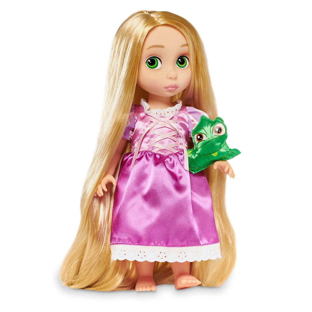 Disney Animators' Collection Rapunzel Doll – Tangled – 16''