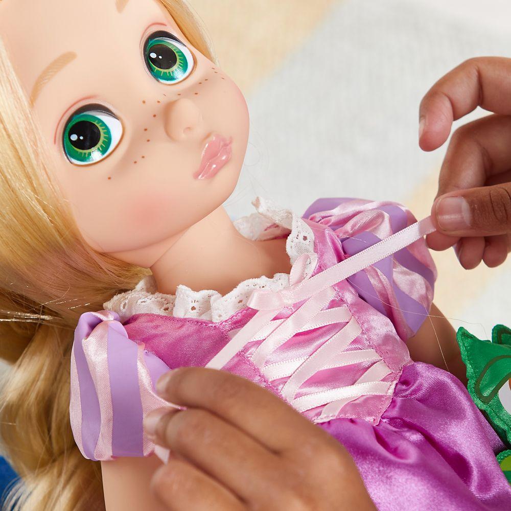 Disney Animators Collection Rapunzel Doll Tangled 16 Shopdisney