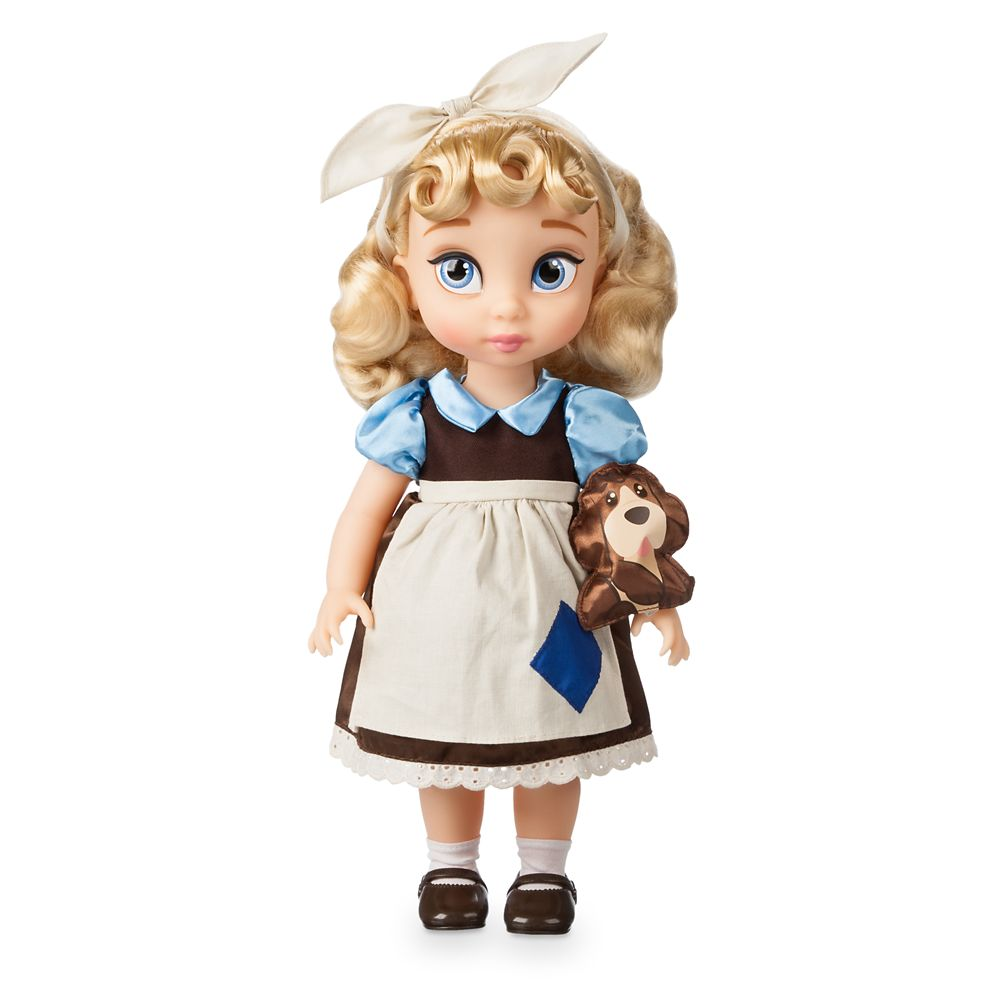 Disney Animators' Collection Cinderella Doll – 16''
