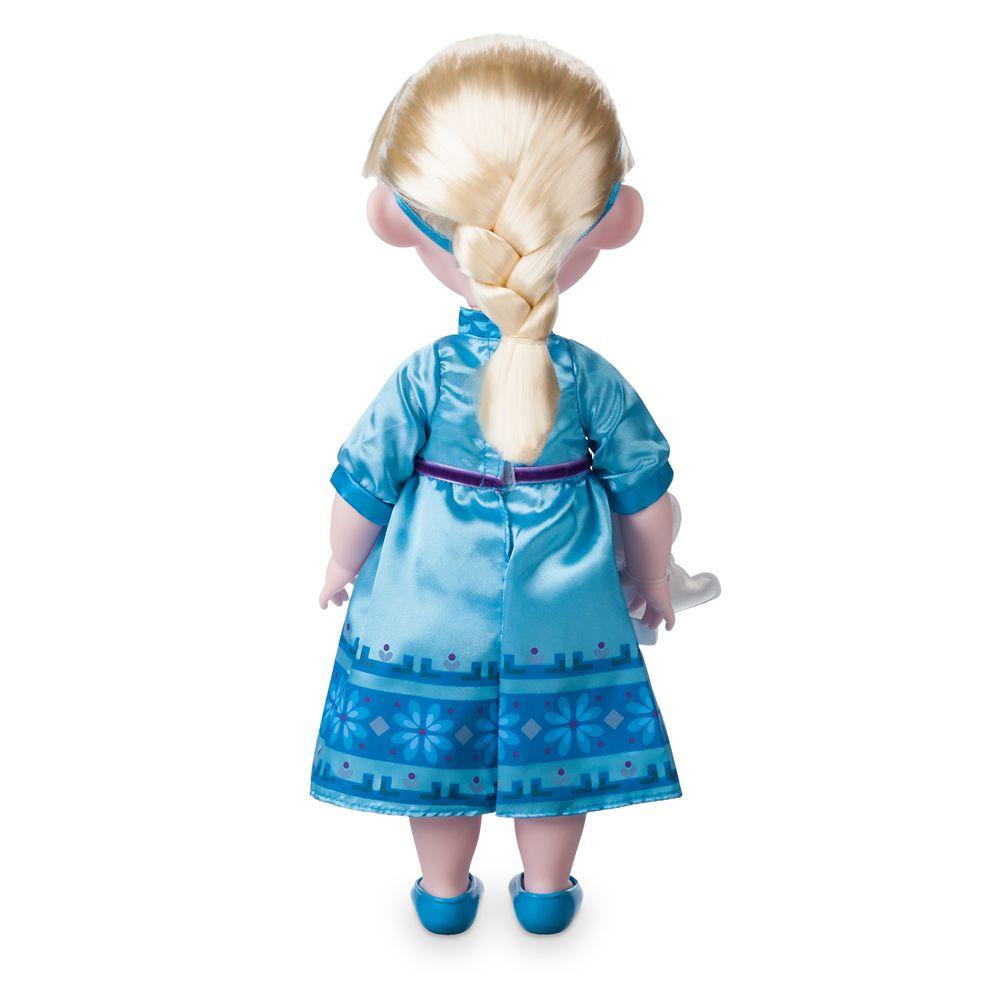 Disney Animators' Collection Elsa Doll – Frozen – 16''