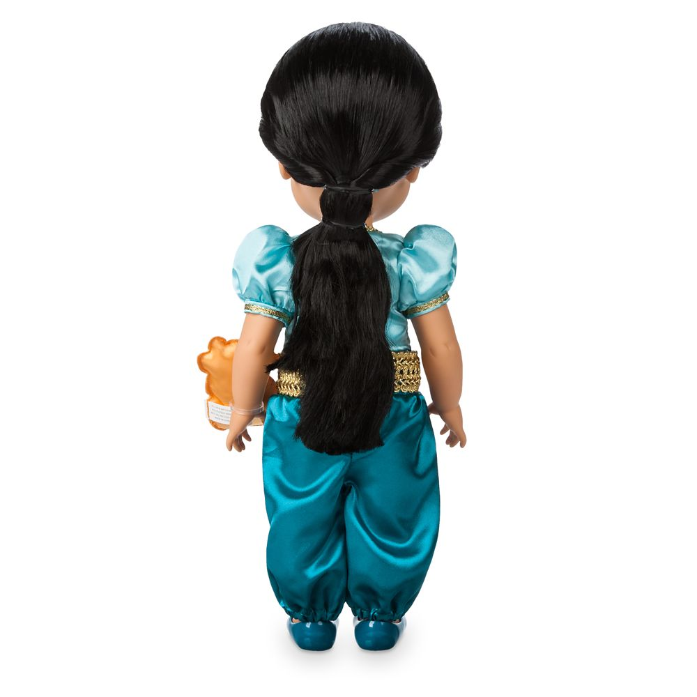 Disney Animators' Collection Jasmine Doll – Aladdin – 16''