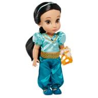 Disney Animators' Collection Jasmine Doll – Aladdin – 16''