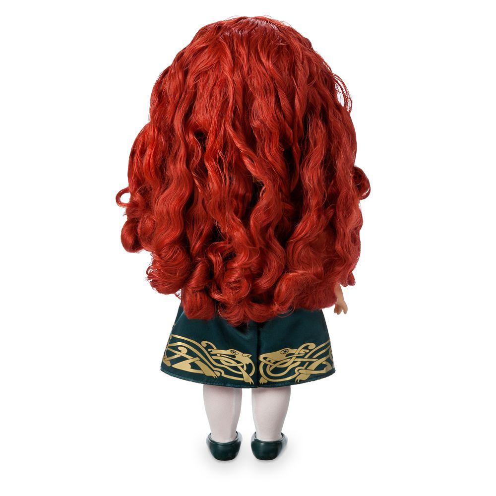 Disney Animators' Collection Merida Doll – Brave – 16''