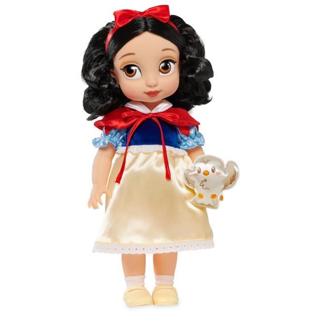 Disney Animators' Collection Snow White Doll – 16''