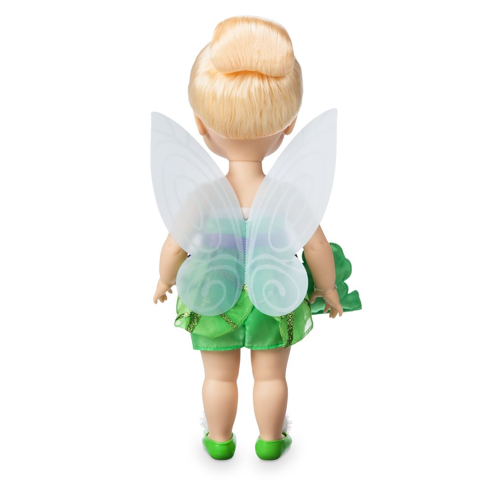 Disney Animators' Collection Tinker Bell Doll – Peter Pan – 16''