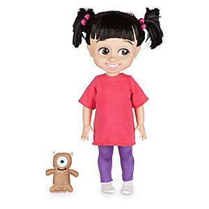 Disney•Pixar Animators' Collection Boo Doll - 16''