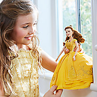 Belle Film Collection Doll - Beauty and the Beast - Live Action Film - 11 1/2''