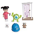Disney Animators' Collection Boo Mini Doll Play Set - Monsters, Inc. - 5''