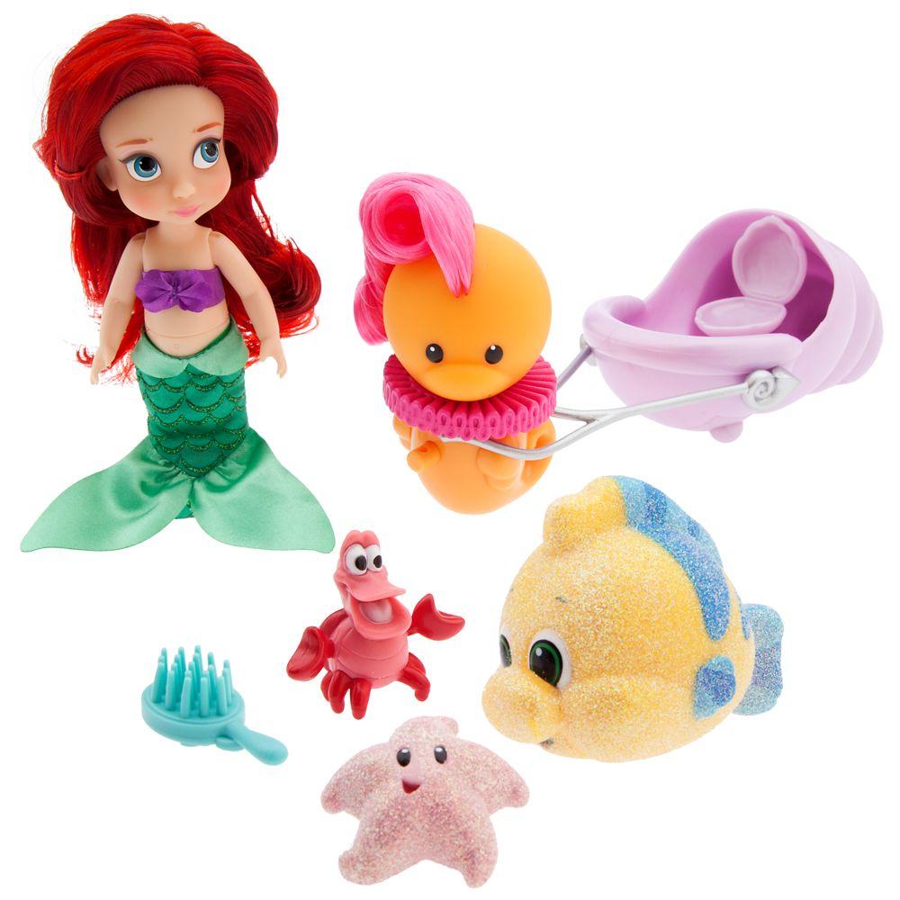 Dolls Toys Disney Store