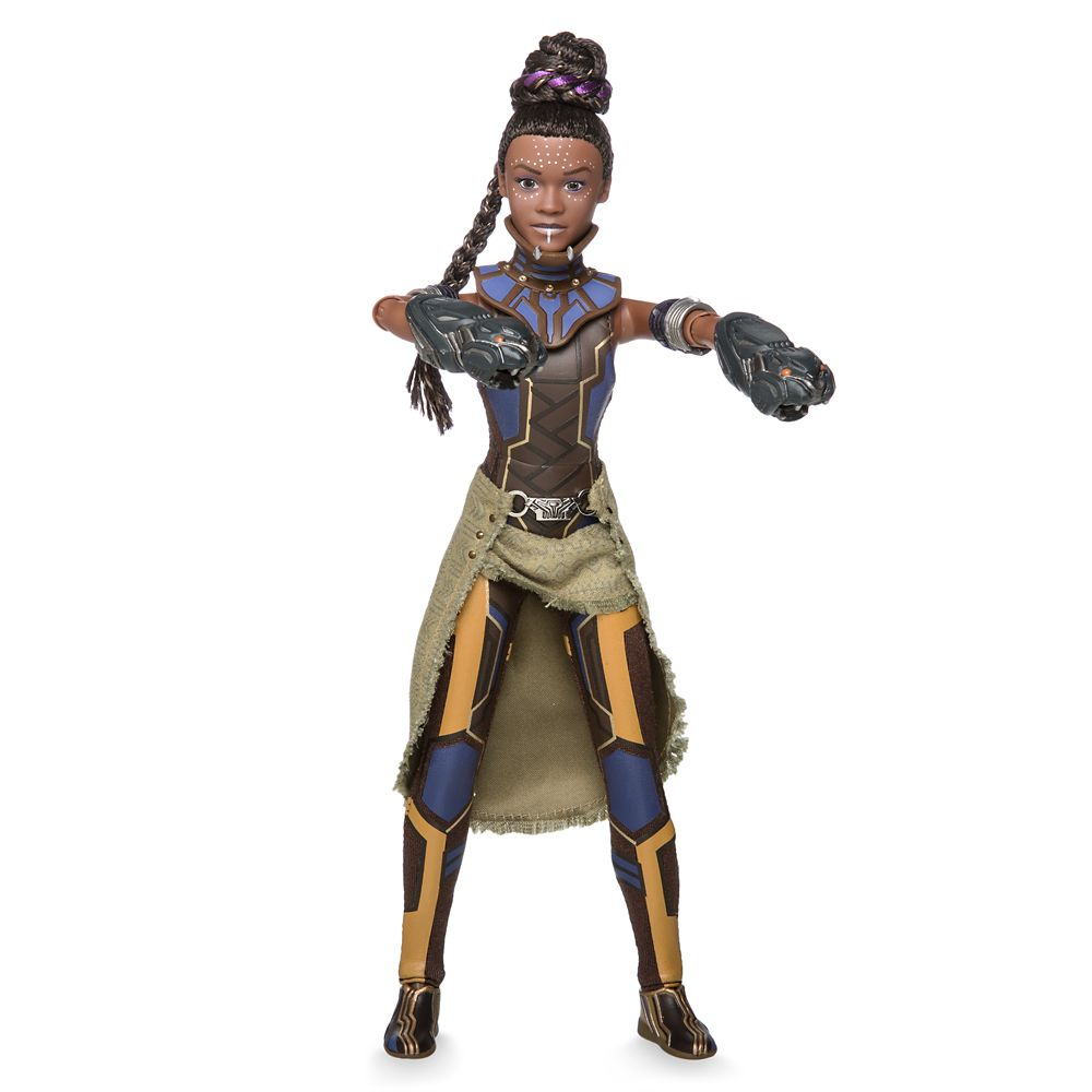 Shuri Special Edition Doll – Black Panther