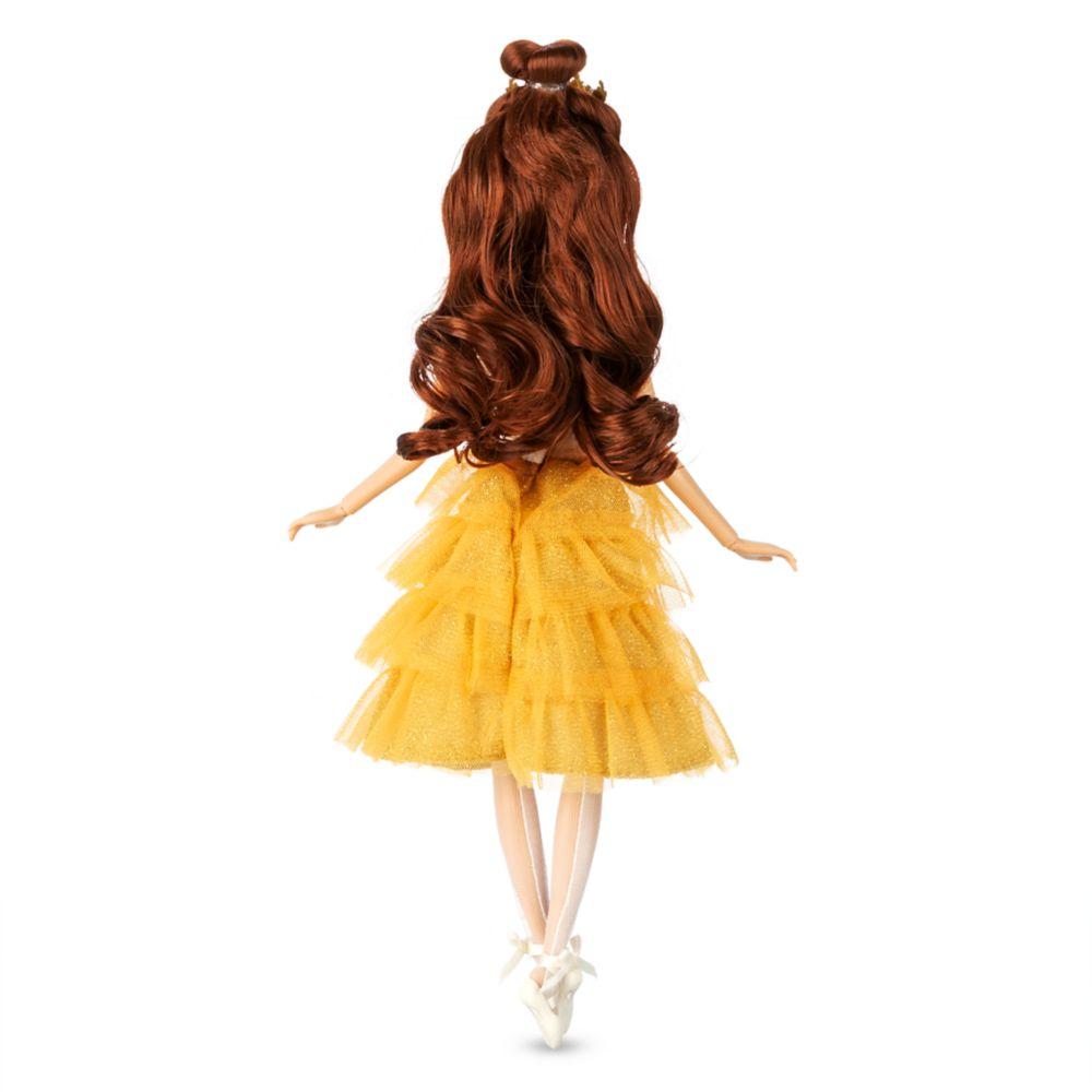 Belle Ballet Doll – 11 1/2''