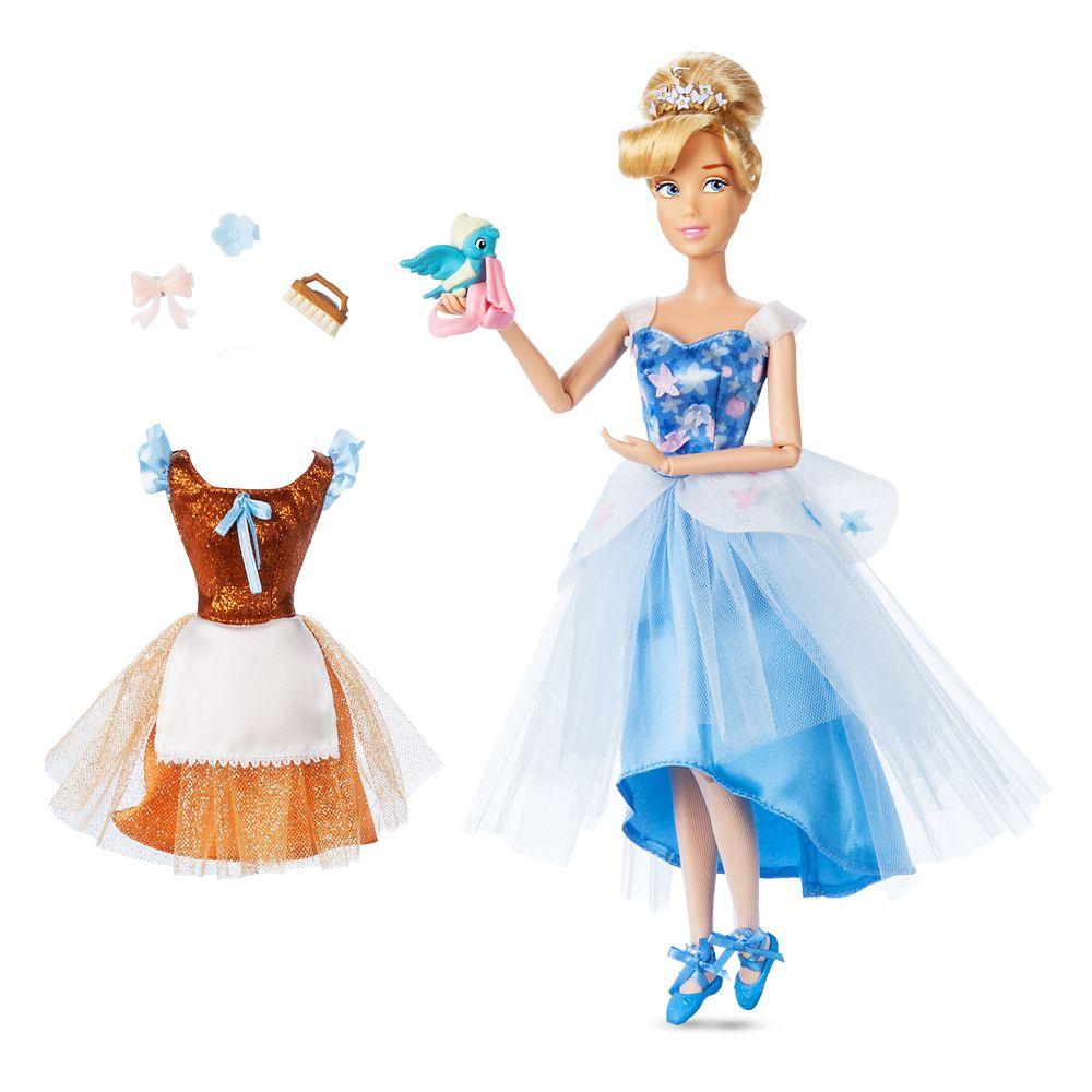 Cinderella Character Shopdisney
