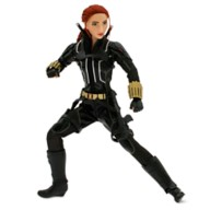 Black Widow Doll – Special Edition – Marvel's Black Widow