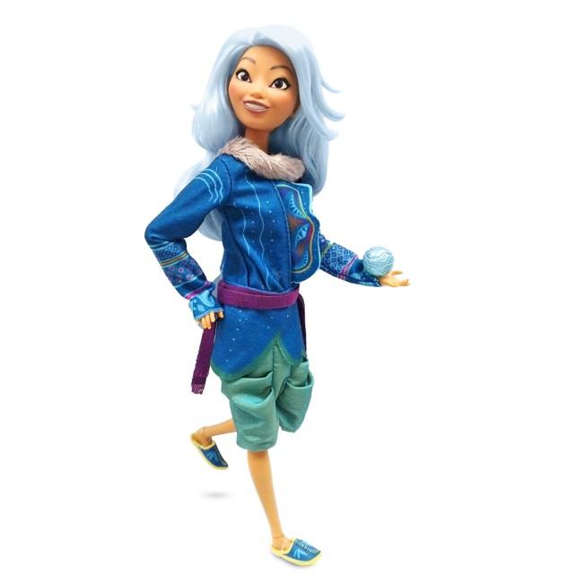 Sisu Human Classic Doll – 11'' – Disney Raya and the Last Dragon
