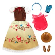 Snow White Classic Doll Accessory Pack