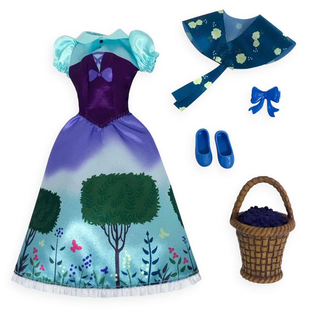 Aurora Classic Doll Accessory Pack