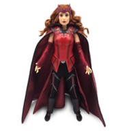 Scarlet Witch Doll – WandaVision – Special Edition