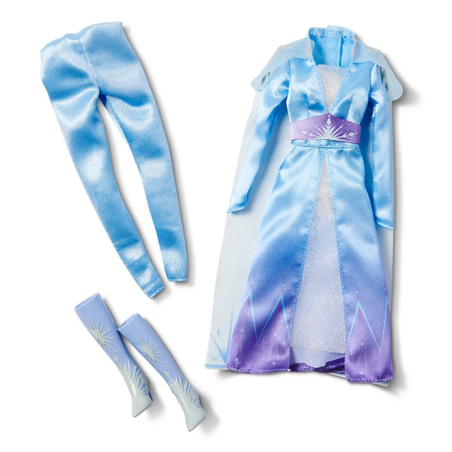 Elsa Classic Doll Accessory Pack – Frozen 2