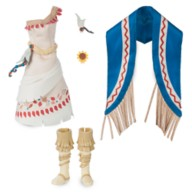 Pocahontas Classic Doll Accessory Pack