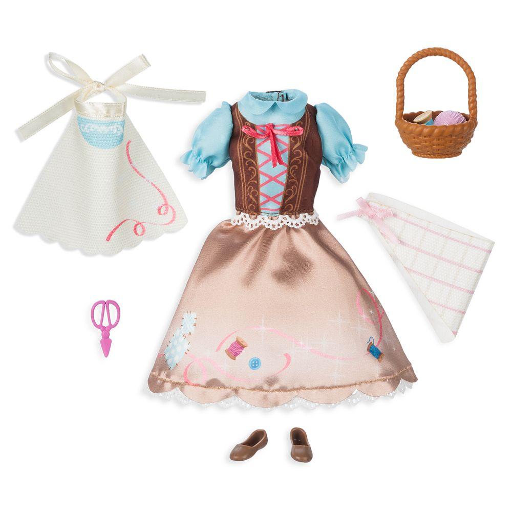 Cinderella Classic Doll Accessory Pack