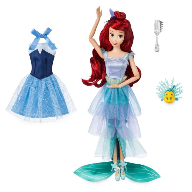 Ariel Ballet Doll – 11 1/2''