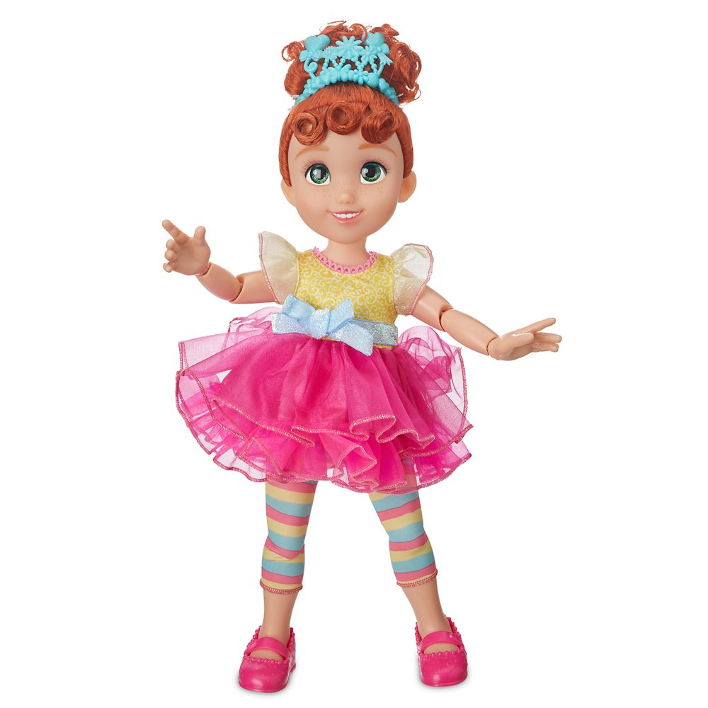 Fancy Nancy Clancy Doll Cheap Online