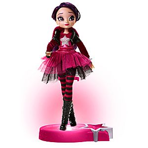 Scarlet Starling  -  Star Darlings Doll  -  10 1 / 2''