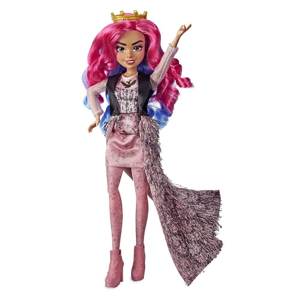 Audrey Singing Doll – Descendants 3 – 11''