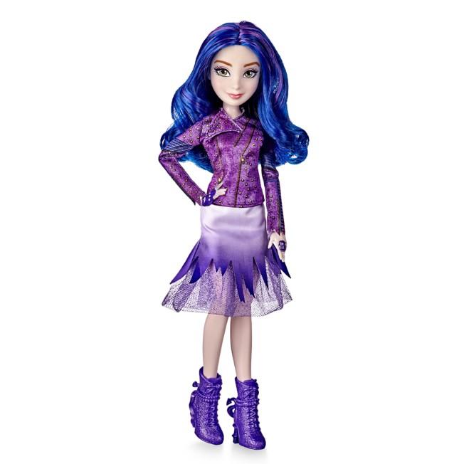 Mal Doll by Hasbro – Descendants 3 – 11''