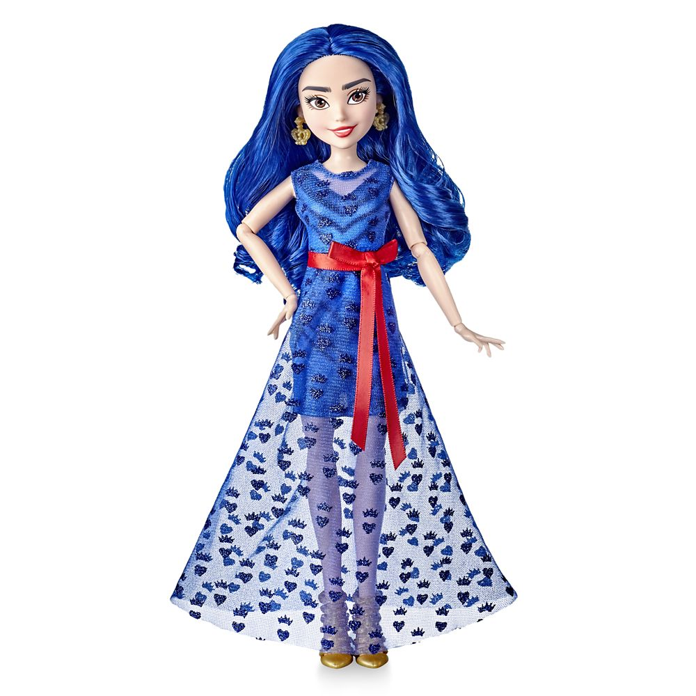 Evie Doll by Hasbro – Descendants 3 – 11''
