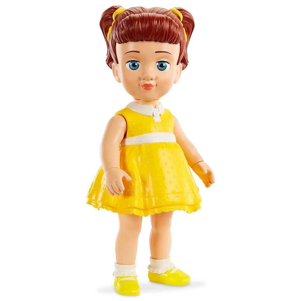 Gabby Gabby Figure by Mattel – Toy Story 4