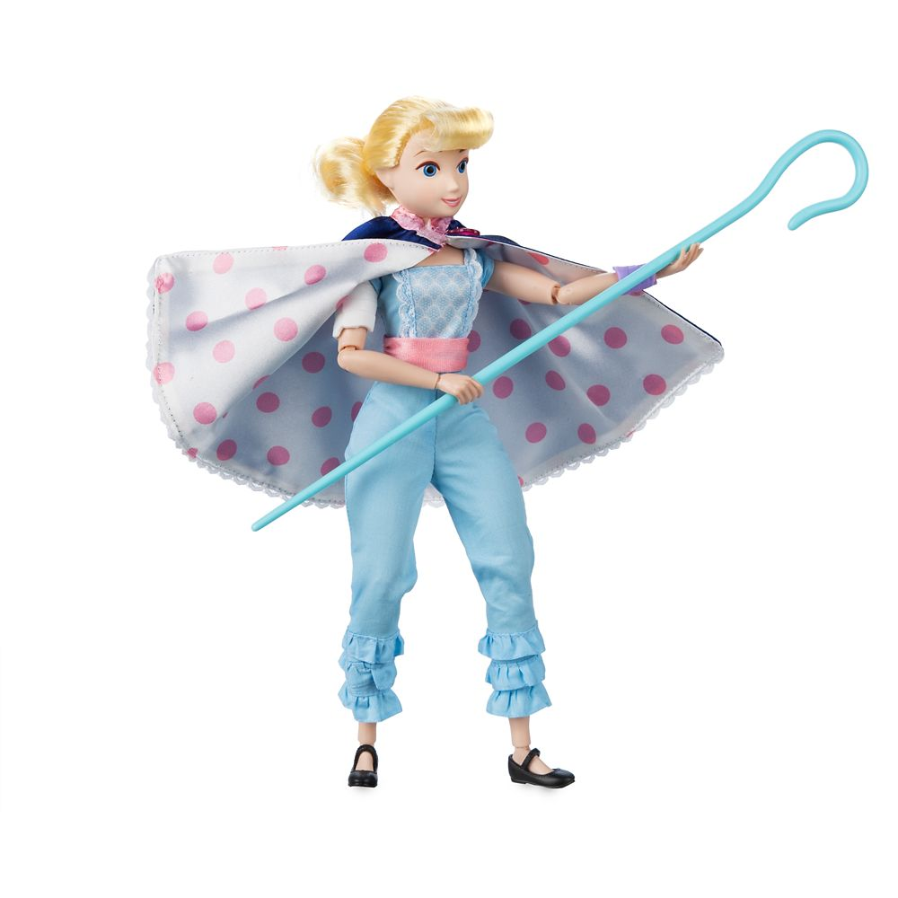 Bo Peep Epic Moves Action Doll Play Set – Toy Story 4