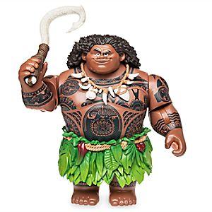 Talking Maui Action Figure