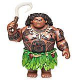 Talking Maui Action Figure - Disney Moana