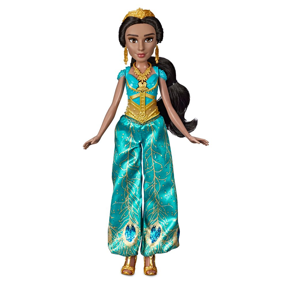 Jasmine Musical Doll – Aladdin – Live Action Film