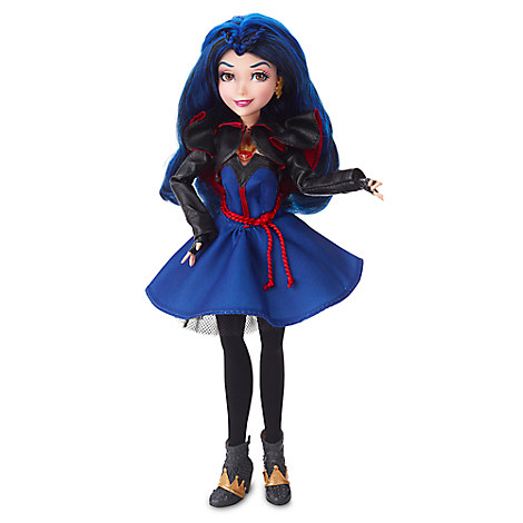 Evie Doll - Descendants - 11''