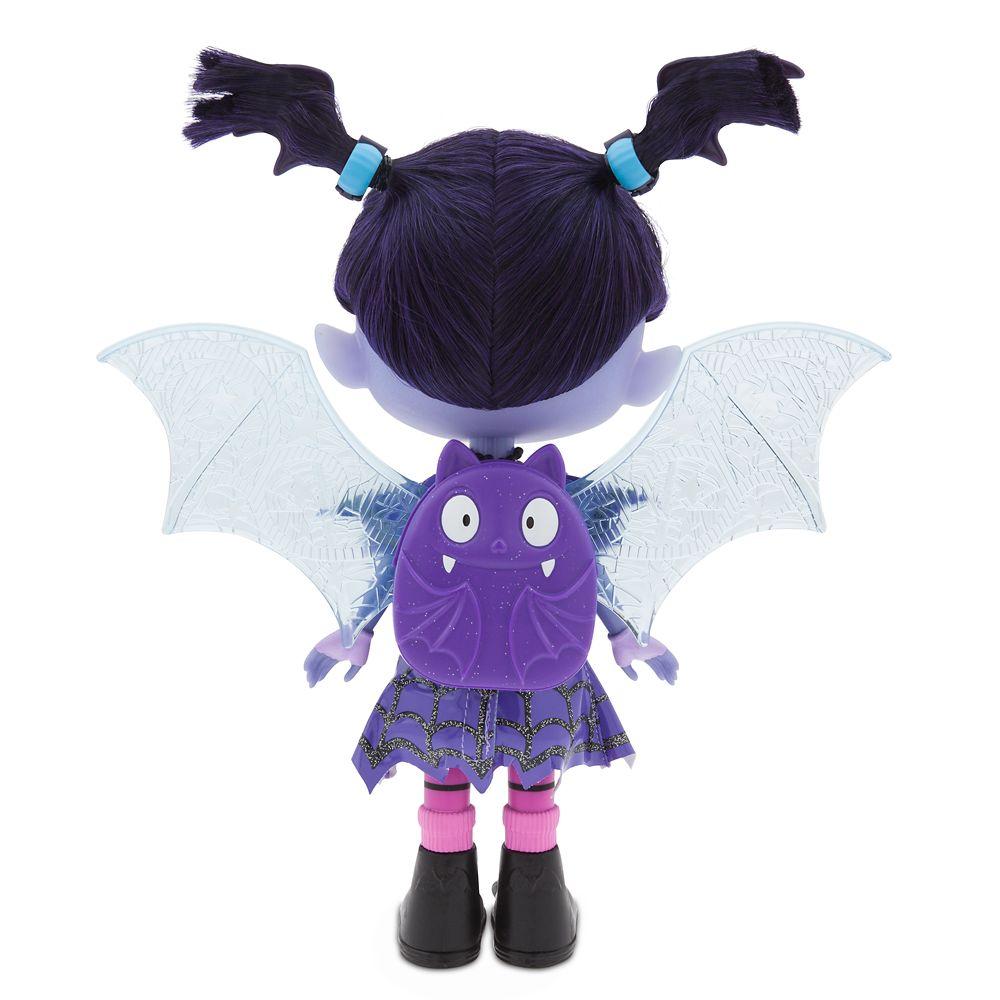 Vampirina Singing Doll