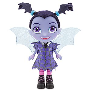 Vampirina Singing Doll