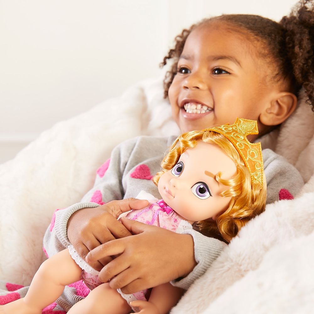 Disney Animators' Collection Aurora Doll – Origins Series – Toys for Tots