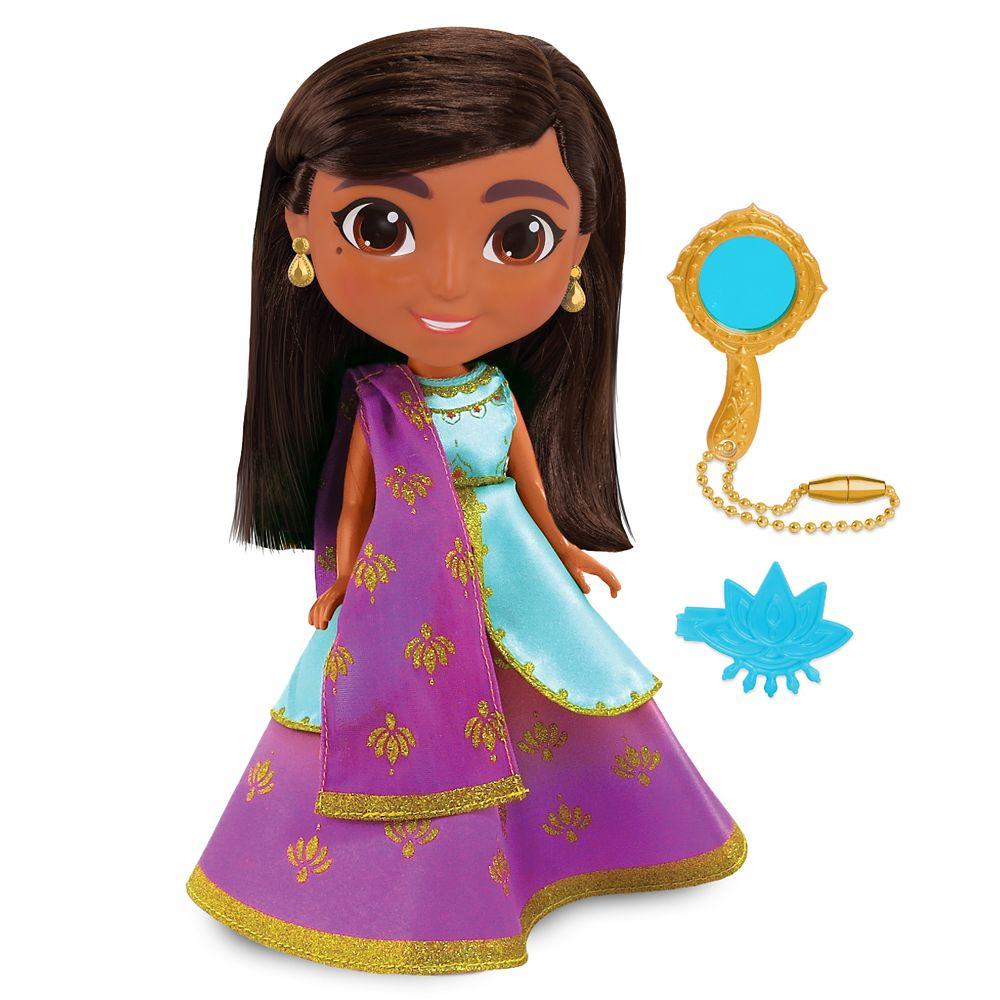 Mira Royal Detective Celebration Doll –10''
