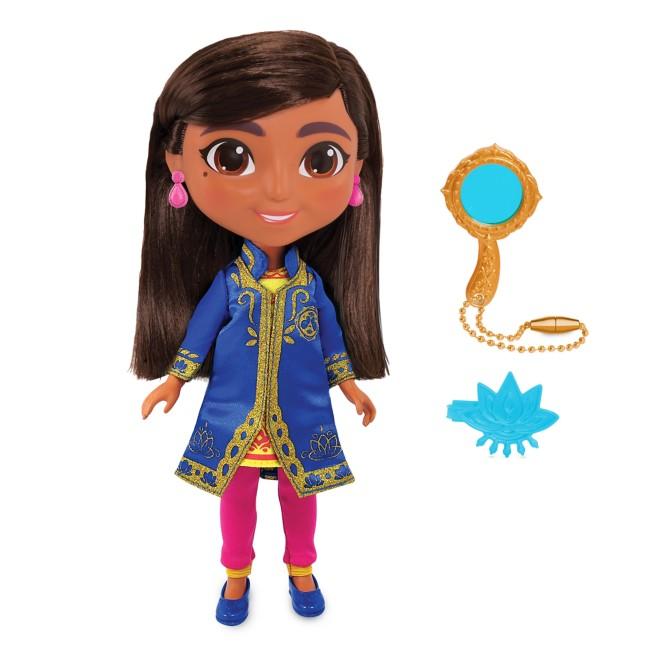 Mira Detective Doll – Mira, Royal Detective – 10''