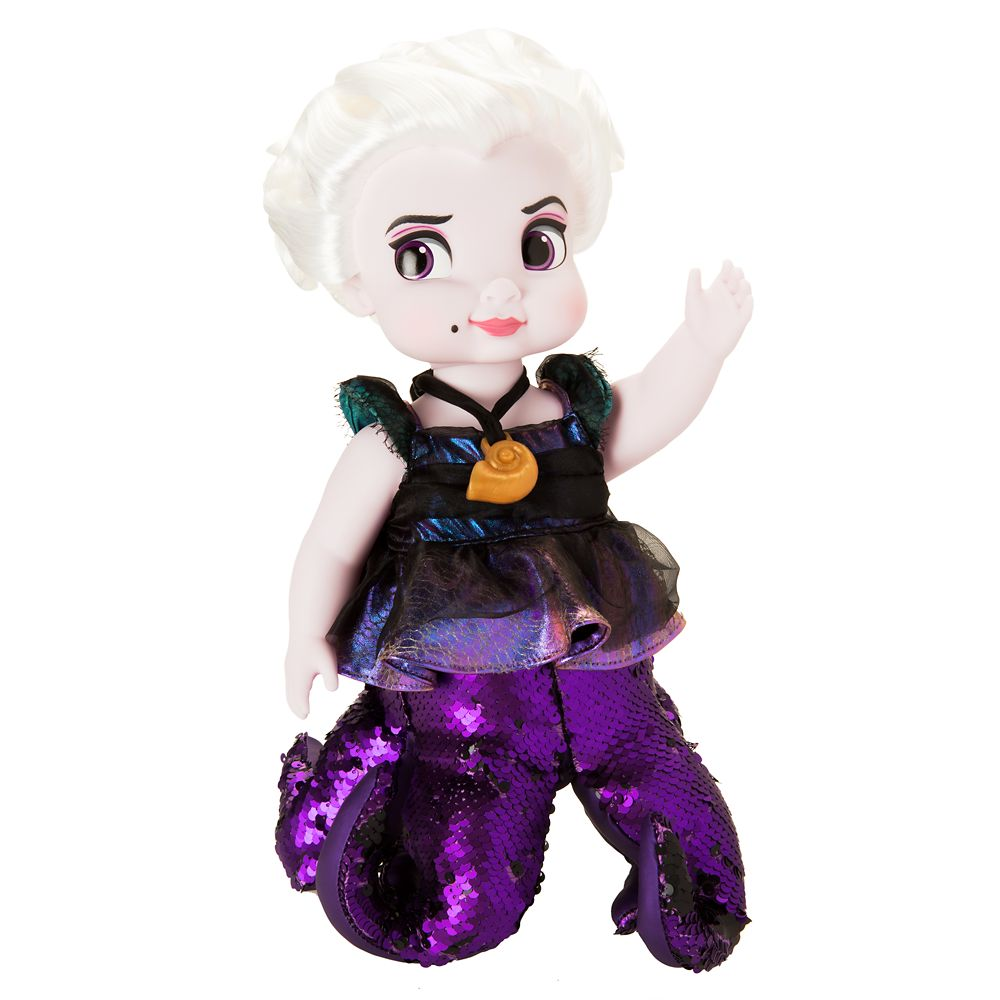 Disney Animators' Collection Ursula Doll – The Little Mermaid – Special Edition – 16''