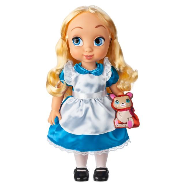 Disney Animators' Collection Alice Doll – 16''