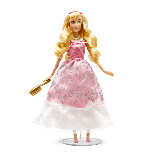Cinderella Premium Doll with Light-Up Dress 11''