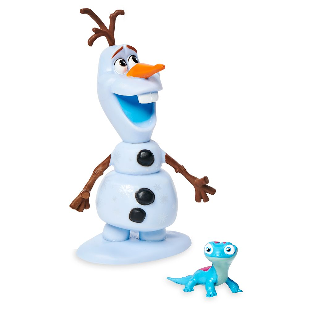 Frozen Fashion Doll Deluxe Gift Set