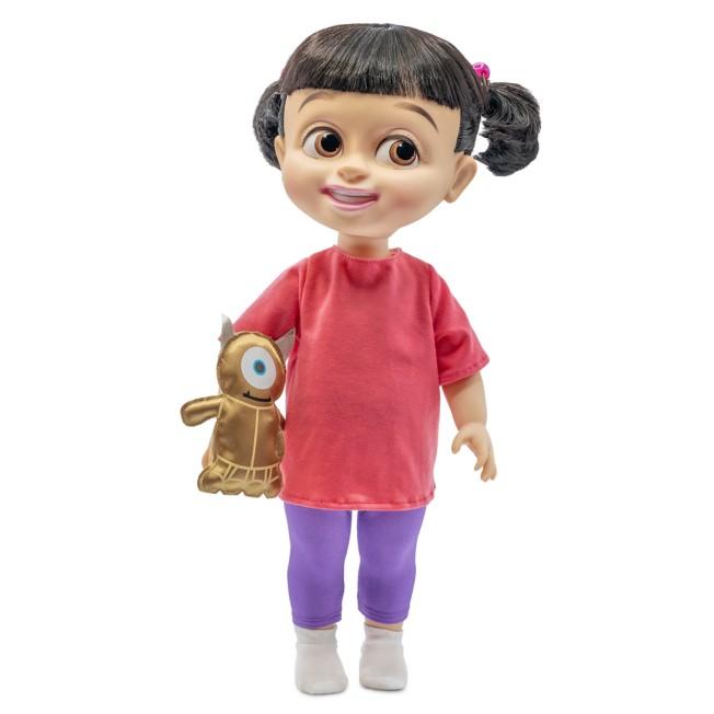 Boo Doll Disney Animators' Collection – Monsters, Inc. – 15''