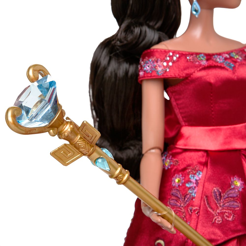 Elena of Avalor Doll – Limited Edition