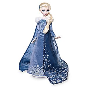 bd343e8965 Anna Doll - Olaf s Frozen Adventure - Limited Edition