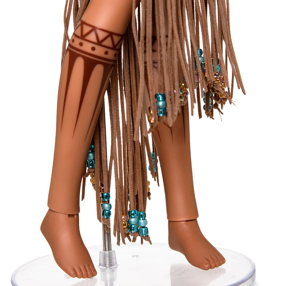 Pocahontas Limited Edition Doll – 16''