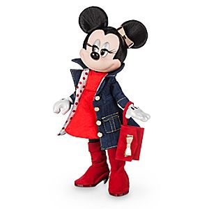 Minnie Mouse Signature Doll - Limited Edition